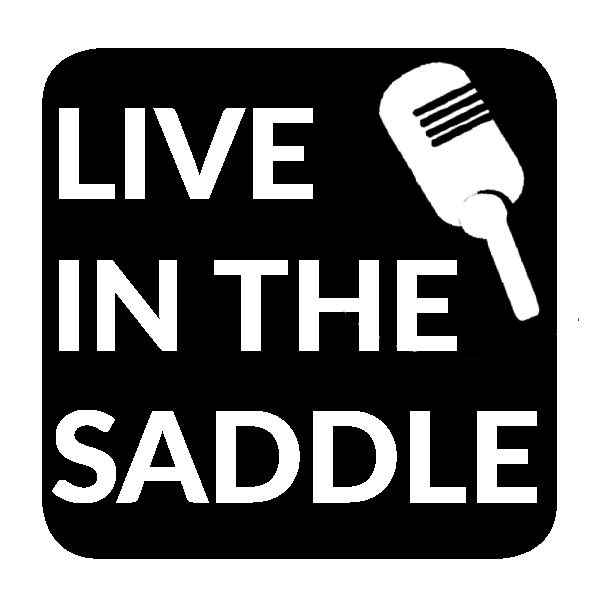 Live in the Saddle